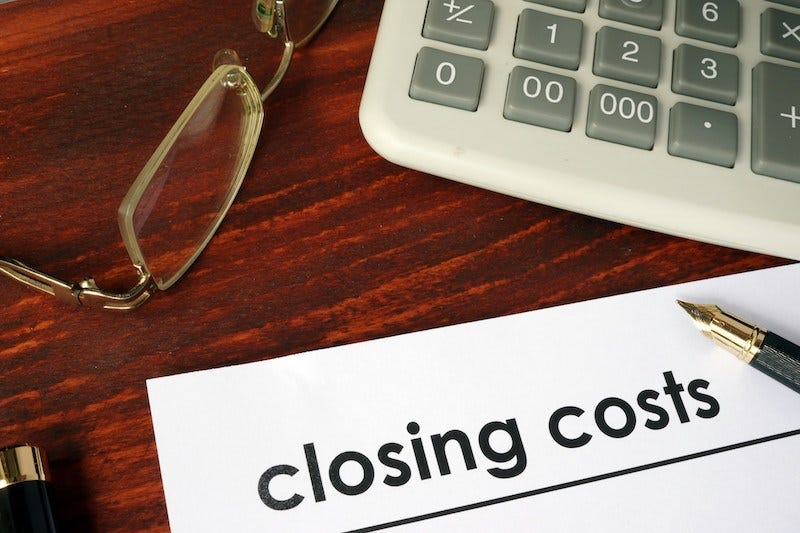Rocker Realty, Inc. | Selling a Home Clermont | Closing Costs